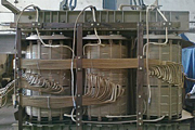 10 MVA Power Transformers
